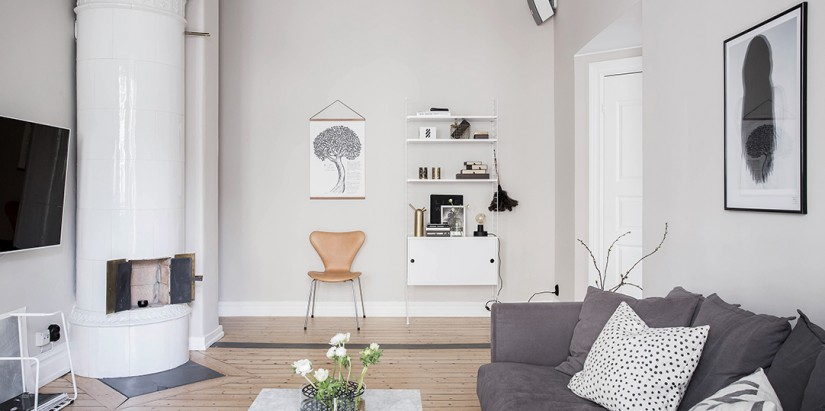 Wise interior