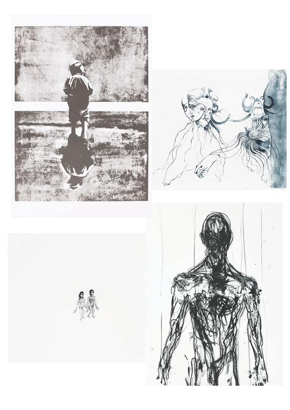 Kunstprint fra edition copenhagen