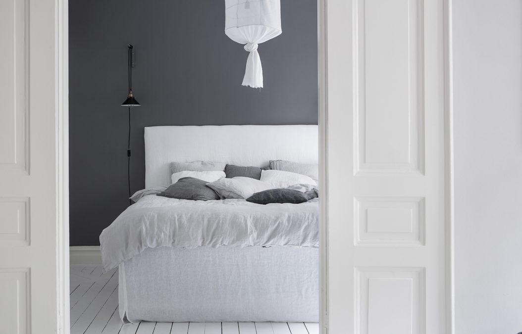 inspiration til soveværelse Soveværelse inspiration   Wise Interior inspiration til soveværelse