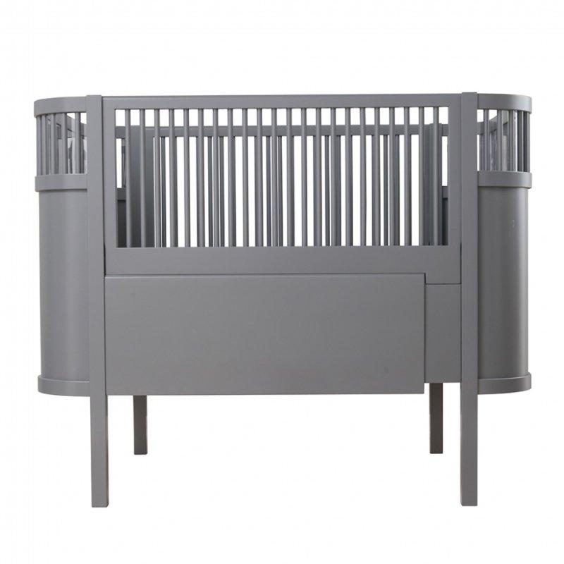 Sebra seng til børneværelset